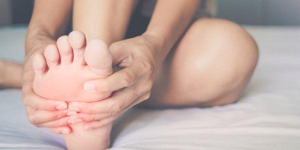 dor na perna diabética outros sintomas provoca tratamento