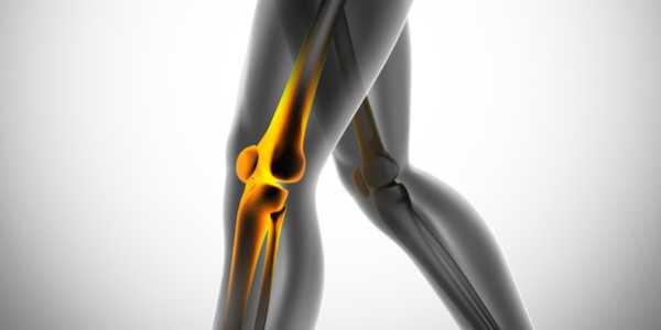 dor nas articulações das pernas