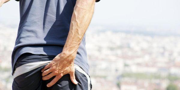 dor retal em homens e mulheres causas e sintomas