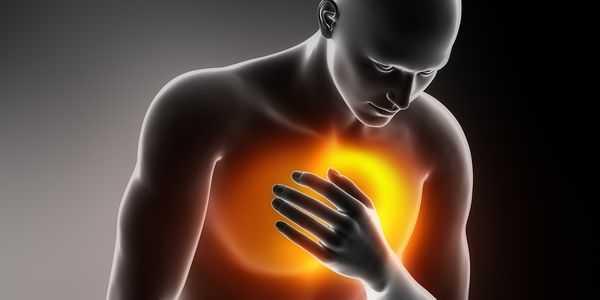 dor torácica cardíaca vs dor torácica não cardíaca