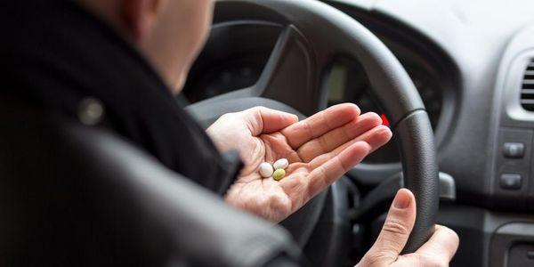 drogas antieméticas para náusea e vômito usa efeitos colaterais