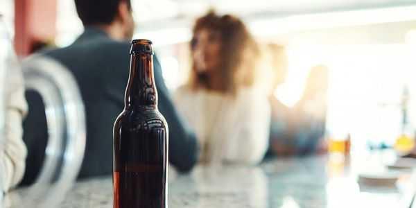 efeitos de diferentes níveis de álcool no sangue no corpo
