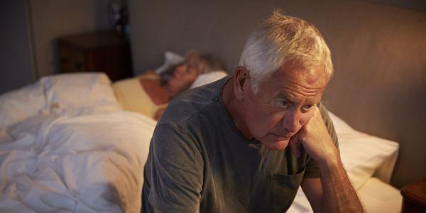 efeitos e sintomas de privação de sono