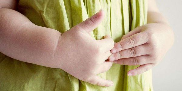 enxaqueca abdominal em crianças
