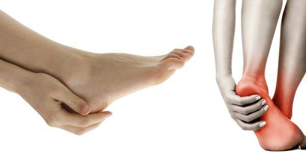 fluxo lento de sangue circulação lenta no diagrama de pernas