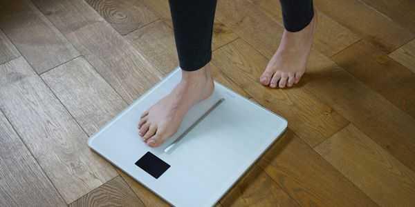 ganho de peso com causas de exercício e formas de superá-lo