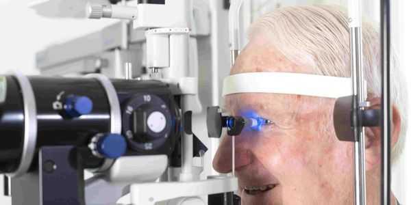 glaucoma testa diagnóstico e diferentes tratamentos