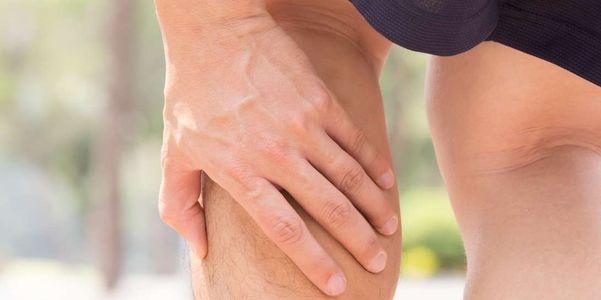 inchaço dos músculos da panturrilha causa de inchaço das costas da perna