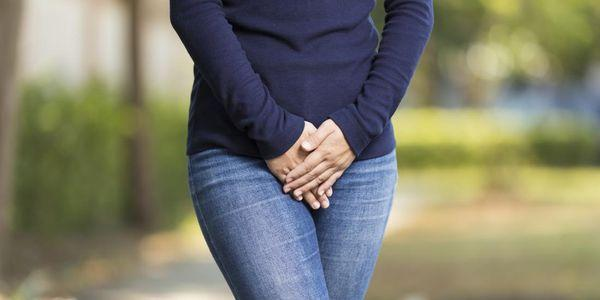 incontinência urinária provoca perda de urina pobre controle da bexiga