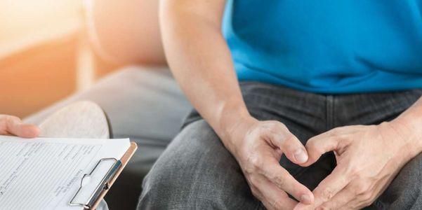 infecção da próstata provoca sintomas e tratamento