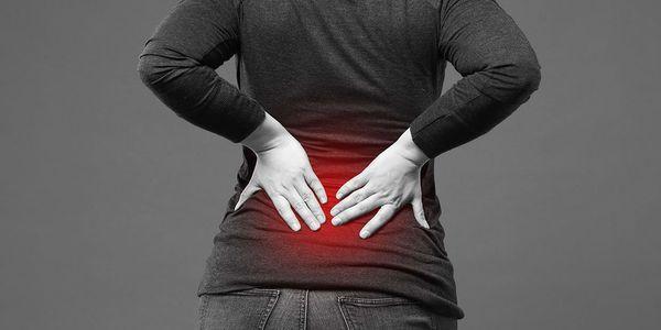 infecção das diferentes partes do trato urinário
