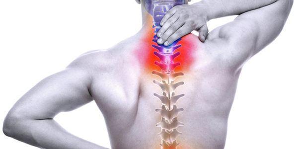 lesões e danos na medula espinhal causas e sintomas em diferentes níveis