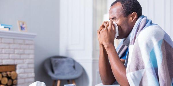 lista de infecções respiratórias causa sintomas de transmissão 2