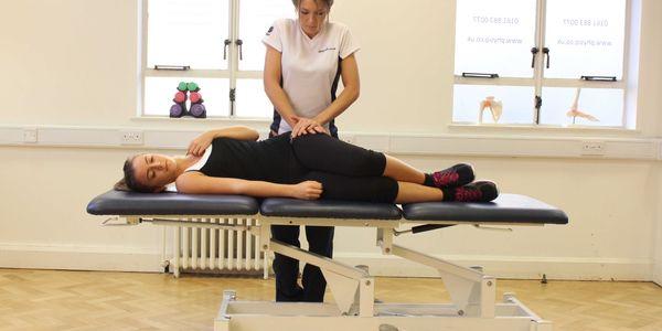 localização do nervo peroneal lesões causadas por dor e paralisia