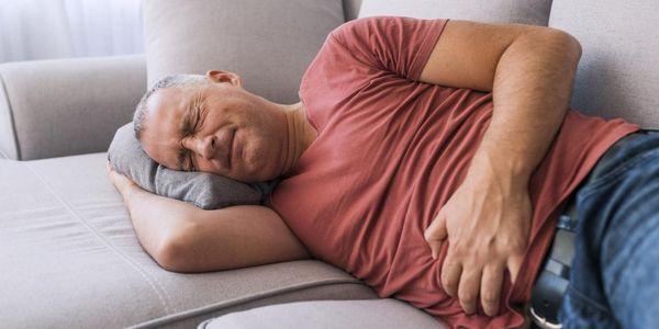 movimentos intestinais fracos músculos causas e sintomas
