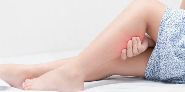 o que é perna noturna cãibras nas pernas durante a noite