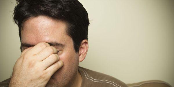 o que é um crescimento de pólipo nasal no seio da cavidade nasal