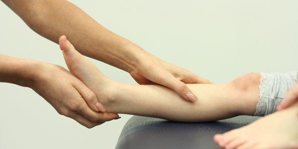 pés caem pés fraqueza muscular
