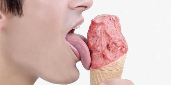 papilas gustativas na língua humana