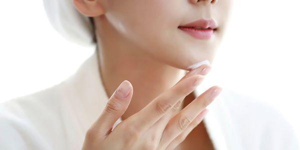 pele sensível o que significa e quais são as causas