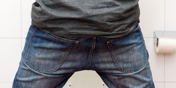 problemas de urina odor de cor volume de saída
