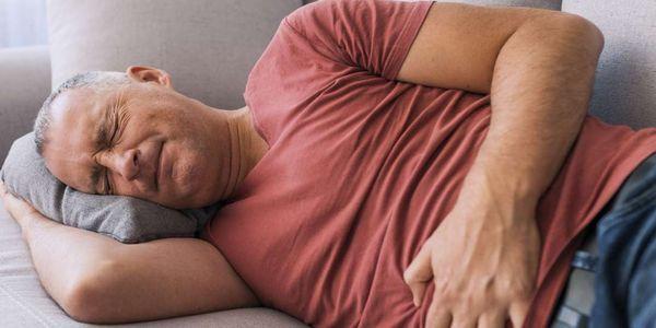 rápida perda de peso dieta diarréia gás e inchaço