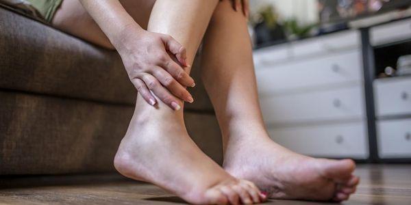 retenção de líquido e falta de ar inchaço do corpo