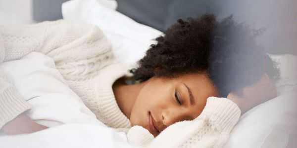 sinais de falta de sono e quando o sono não é suficiente