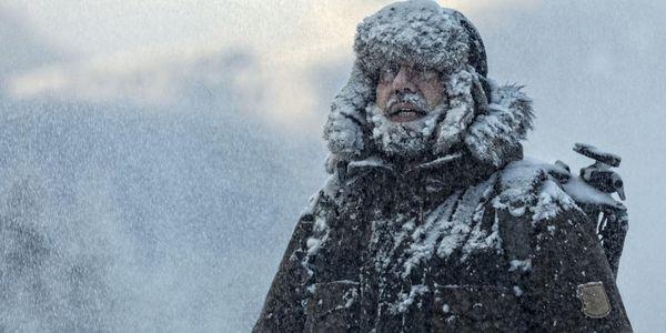 sinais de hipotermia baixa temperatura corporal
