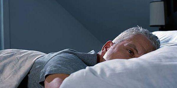 5 sinais de insônia (problemas do sono)