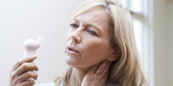 sinais de menopausa sintomas normais e precoces
