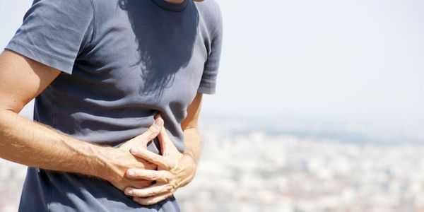 sinais de pancreatite e morte por pâncreas inflamado