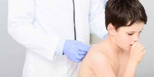sintomas de bronquite aguda e crônica tosse respiração curta