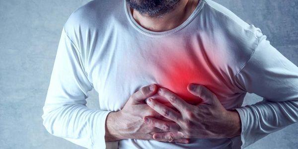 sintomas e sinais da doença cardíaca