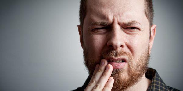 stomatodynia causas de dor na boca língua palato lábios da bochecha