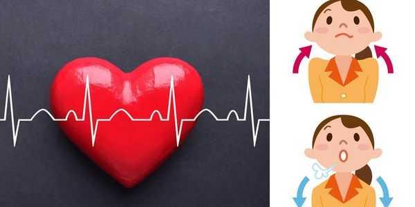 taquicardia acelerada da frequência cardíaca causas de pulso alto rápido