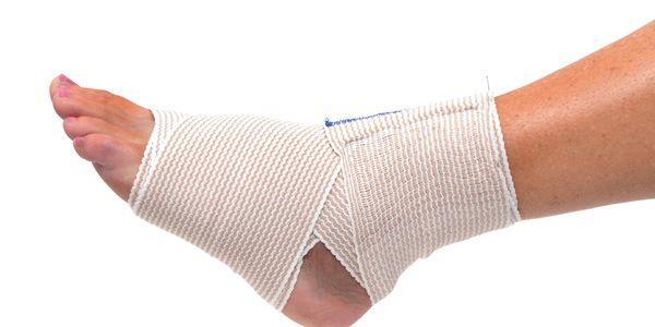 tipos de lesões dos tecidos moles causam tratamento dos sintomas