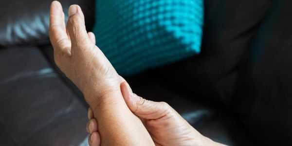tipos de sintomas de artrite