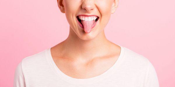 tongue tongue furry anormal cor causas e imagens