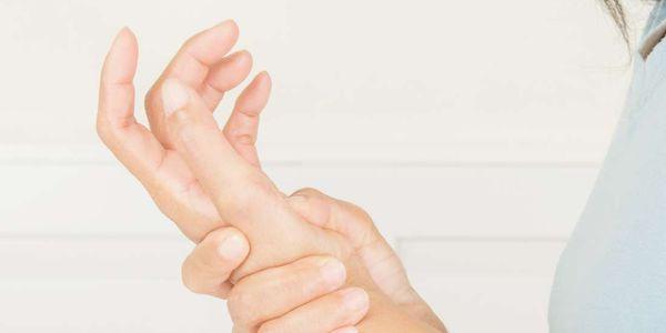 tratamento da doença de kienbocks