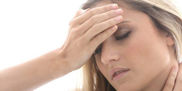 tratamento da dor facial cervicogênica
