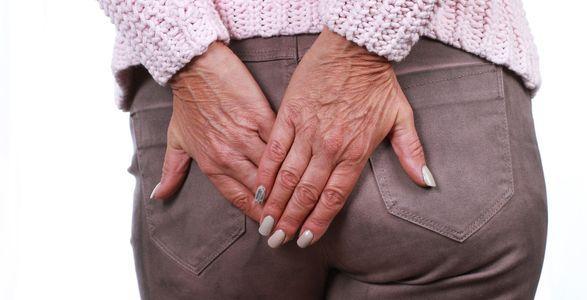 vazamento anus gotejante anal causa tratamento de sintomas