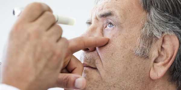 visão dupla vendo causas duplas de diplopia